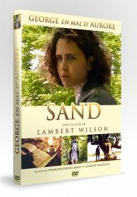 Sand - quand george sand s'appelait aurore - dvd