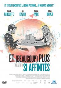 Et beaucoup plus si affinite - dvd