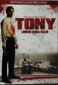 Tony - 2 dvd