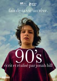 90's - dvd