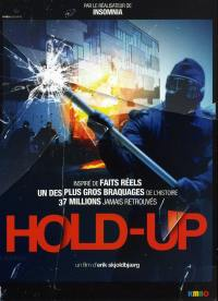 Hold up - dvd