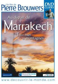 Au depart de marrakech - dvd