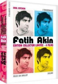 Fatih akin - 4 dvd