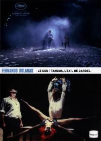 2 films de fernando solanas : tangos l exil de gardel / le sud - 2 dvd