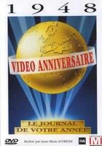 Video anniversaire 1948 - dvd