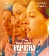 Papicha - blu-ray