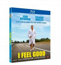 I feel good  - blu-ray