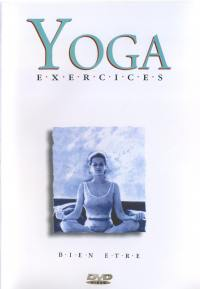 Yoga exercices - dvd