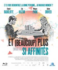 Et beaucoup plus si affinite - blu-ray
