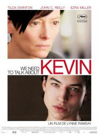 We need to talk about kevin - dvd