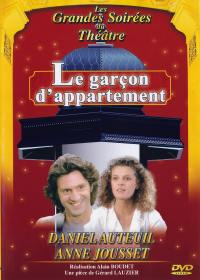 Le garcon d'appartement - dvd