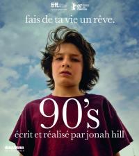 90's - blu-ray