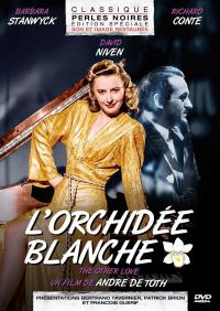 Orchidee blanche (l') - dvd