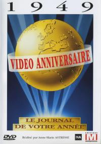 Video anniversaire 1949 - dvd