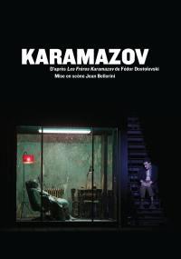 Karamazov - 2 dvd