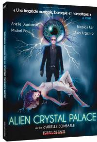 Alien crystal palace - dvd