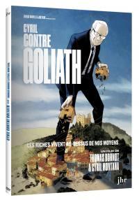 Cyril contre goliath - dvd