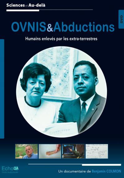 Ovnis et abductions - dvd
