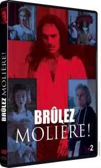 Brulez moliere - dvd