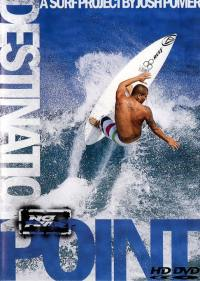 Destination point - dvd  a surf project