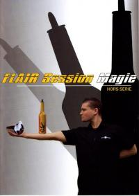 Flair session magie hors serie - dvd