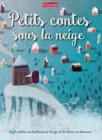 Petits contes sous la neige - dvd