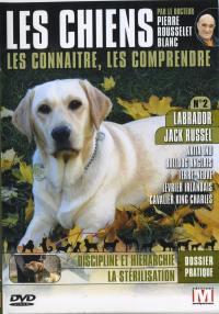 Les chiens vol.2 - dvd  ... par le dr rousselet