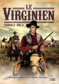 Virginien (le) s2 v3 - 5 dvd