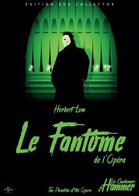 Fantome de l'opera (le) - dvd