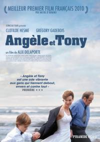 Angele et tony - dvd