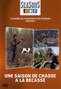 Saison chasse a la becasse-dvd