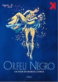 Orfeu negro- dvd