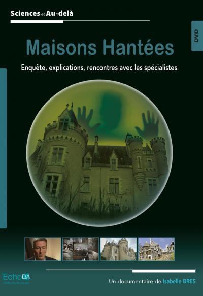 Maisons hantees - dvd