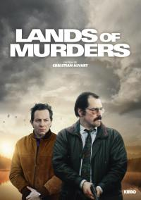 Lands of murders - dvd