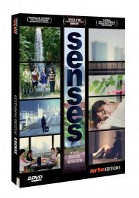 Senses - 2 dvd