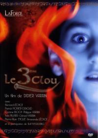 Troisieme clou - dvd