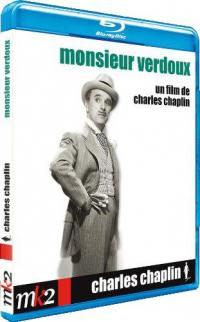 Monsieur verdoux - blu-ray