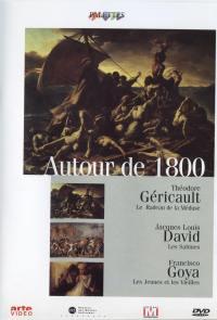 Autour de 1800 - dvd