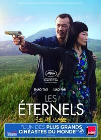 Eternels (les) - dvd