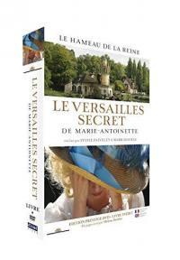 Versailles secret de marie-antoinette (le) - dvd+liv