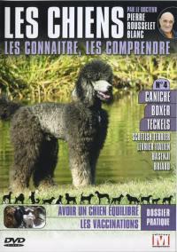Les chiens vol.4 - dvd  ... par le dr rousselet
