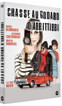 Chasse au godard d'abbittibbi - dvd