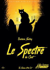Spectre du chat (le) - dvd