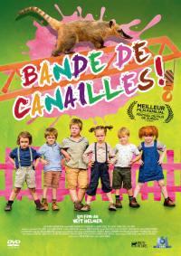 Bande de canailles - dvd