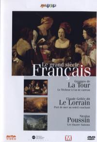 Ple grand siecle francais - dvd