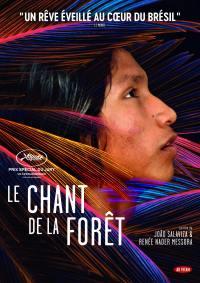 Chant de la foret (le) - dvd