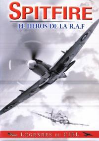 Spitfire - heros r.a.f - dvd  legendes du ciel