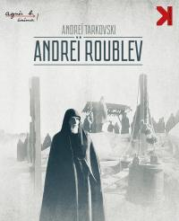 AndreÏ roublev - version restauree - blu-ray