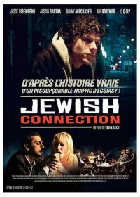 Jewish connection - dvd