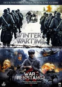 Winter in wartime - war of resistance - 2 dvd